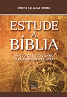 Estude a Bíblia