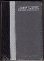 Bíblia super legível com letra super gigante