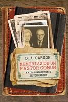 Memórias de um pastor comum