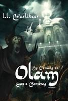 As Crônicas de Olam