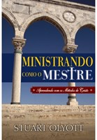 Ministrando como o Mestre