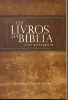 Os livros da Bíblia