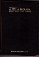 Bíblia ACF super legível - letra gigante