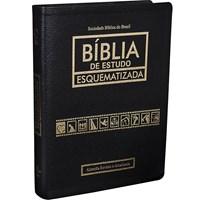 Bíblia de estudo Esquematizada