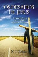 Os desafios de Jesus