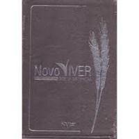Bíblia de estudo Novo Viver