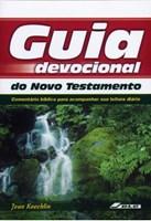 Guia devocional do Novo Testamento