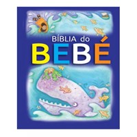 Bíblia do Bebé