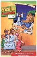 Bíblia ilustrada Kids