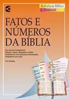 Fatos e números da Bíblia