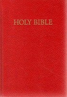 KJV Classic Reference Bible