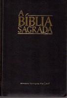 Bíblia ACF letra maior - caixa com 10 unidades