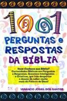 1001 perguntas e respostas da Bíblia