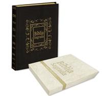 Bíblia Sagrada para presente - Letra Ultra Gigante