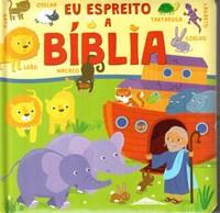 Eu espreito a Bíblia