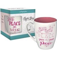 Caneca Peace