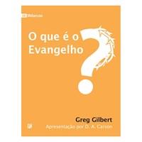 Que é o evangelho?