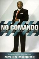 No comando