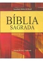Bíblia Sagrada edição compacta e económica