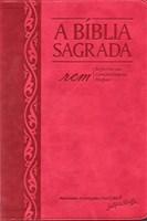 Bíblia Sagrada ACF com referências, concordância e mapas