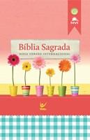 Bíblia NVI capa brochura