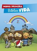 Minha primeira Bíblia VIDA