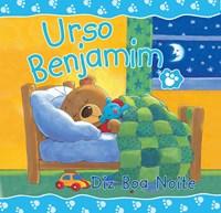 Benjamim diz boa noite