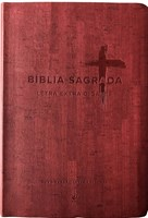 Bíblia Sagrada NVI com letra extra gigante