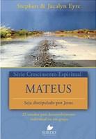 Mateus - Série Crescimento espiritual