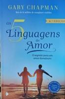 As 5 linguagens do amor - 3ª edição