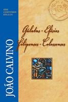 Gálatas, Efésios, Filipenses e Colossenses