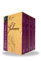 Salmos volumes 1, 2, 3 e 4