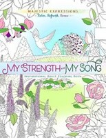 My strenght and my song