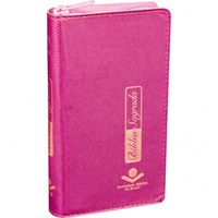 Bíblia Sagrada Carteira