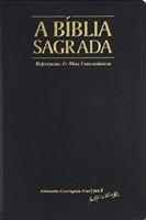 Bíblia Sagrada ACF com referências e mini concordância