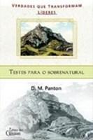 Testes para o sobrenatural