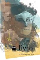 O Livro, edição comemorativa dos 500 anos da Reforma Protestante