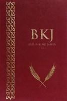 Bíblia King James Fiel 1611