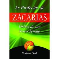 As profecias de Zacarias