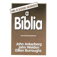 Os fatos sobre a Bíblia