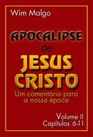 Apocalipse De Jesus Cristo - Vol.2