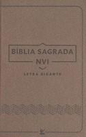 Bíblia sagada NVI letra gigante