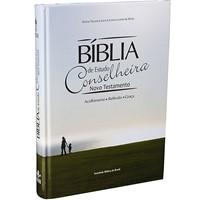 Bíblia de estudo conselheira Novo Testamento