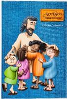 Bíblia Amigos para sempre
