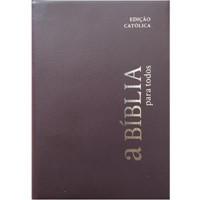 A Bíblia para todos