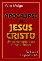 Apocalipse de Jesus Cristo Vol.1