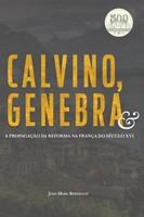 Calvino e Genebra