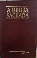 Bíblia Sagrada ACF classic com letra grande