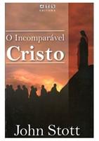 Incomparável Cristo