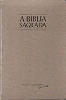 Bíblia Sagrada ACF edição fina